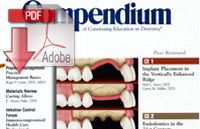 Implant-Placement publication by Dr. Starr