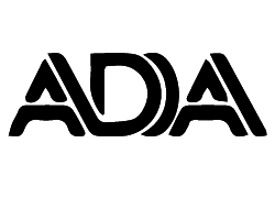 ADA association logo