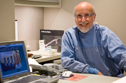 Dental Procedures at Neil Starr, DDS, PC, in Washington DC,